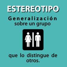 estereotipo